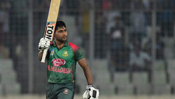 Imrul Kayes career-best helps Bangladesh record convincing win