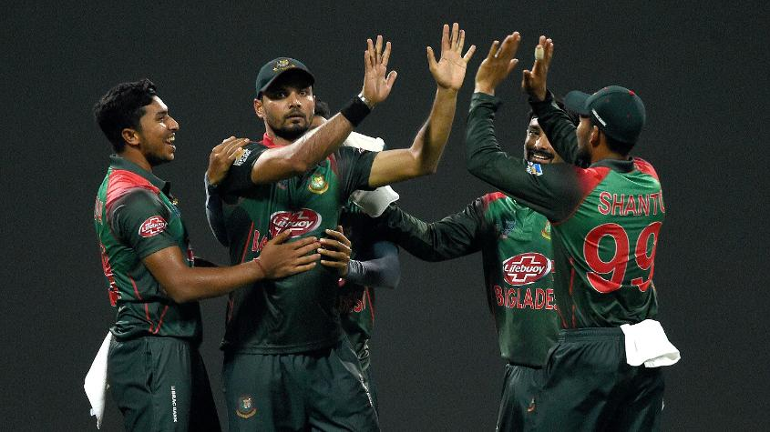 Mortaza will play in a match alongside Iqbal for a Bangladesh Cricket Board XI