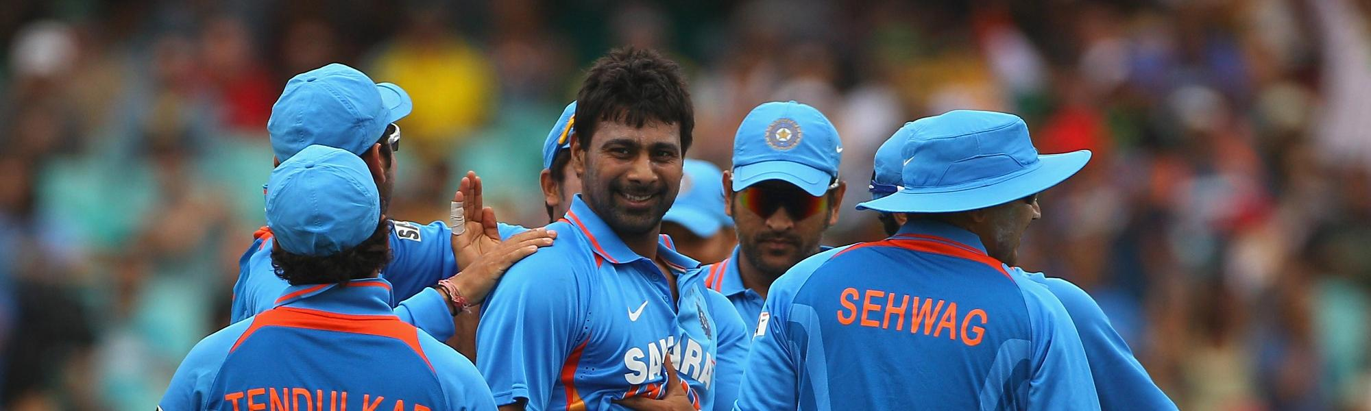 Former India pacer Praveen Kumar announces retirement