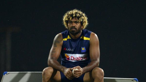 Lasith Malinga returns to squad for England T20I