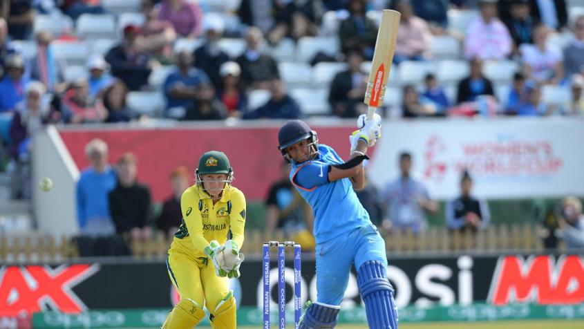 Kaur's 171 against Australia in the ICC Women's World Cup 2017 helped India make the final