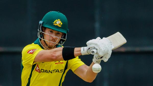 D'Arcy Short stars as Australia snuff out UAE with ease