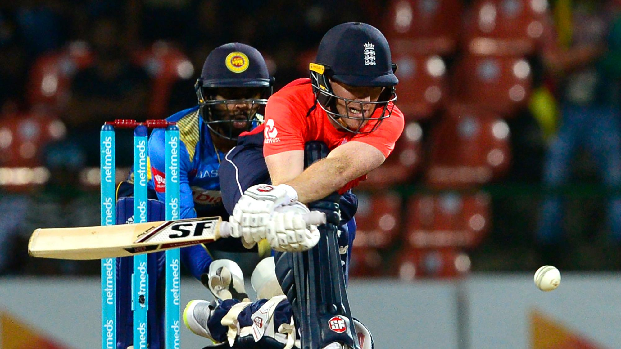 Series surrendered, Sri Lanka seek to salvage pride