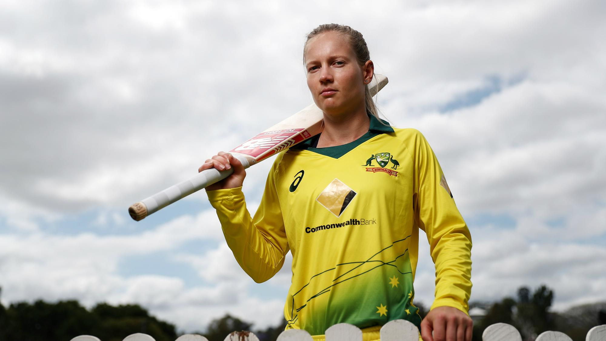 We are in a really good spot as a team: Australia captain Meg Lanning