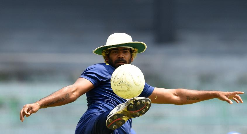 Malinga has been one of the positives for Sri Lanka this series