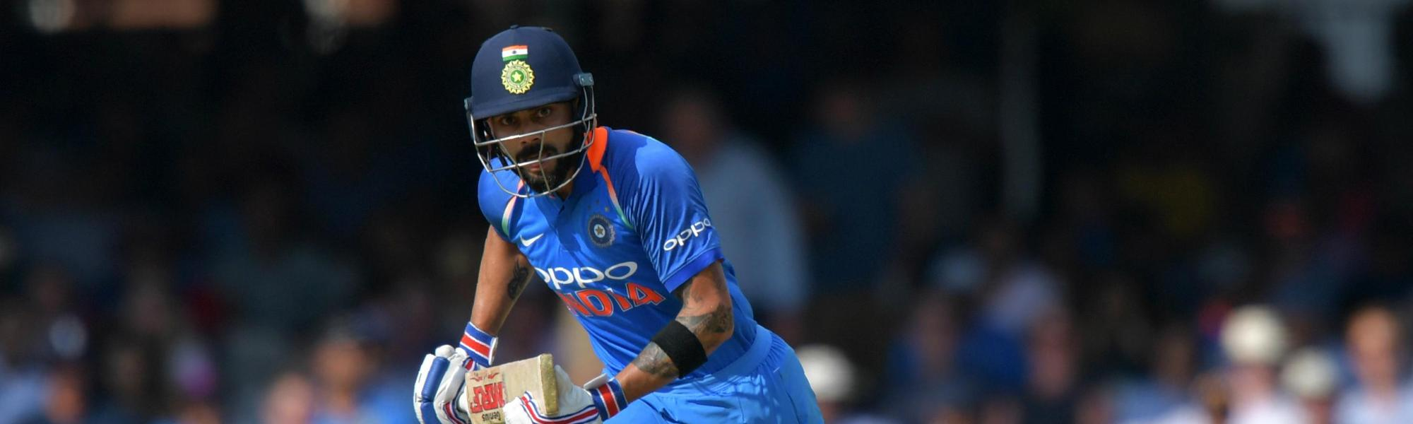 What's left for Virat Kohli to achieve in ODIs?