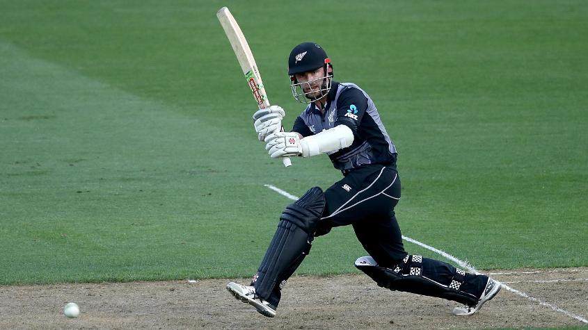 Kane Williamson will lead the 13-member squad