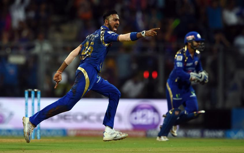 Krunal Pandya has impressed for Mumbai Indians