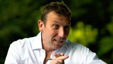 How well does Michael Atherton remember his career?