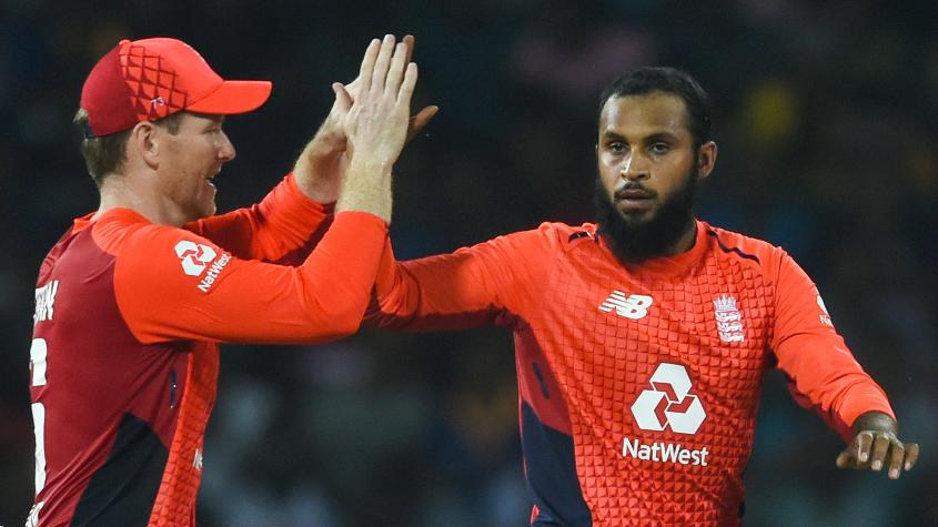 Adil Rashid's rise has made it a leg-spinners' top five in the bowling rankings