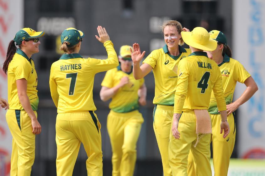 Australia head into the ICC WWT20 2018 in stellar form