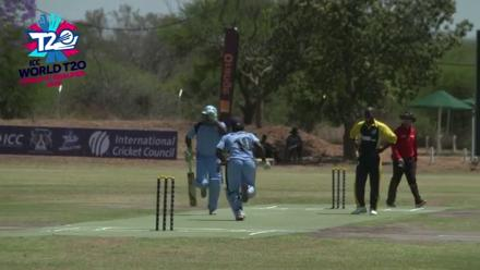 ICC WT20 Africa C Qualifier 2018: Botswana captain hits 62*off 46 balls v Mozambique