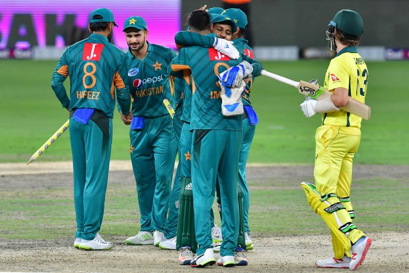 Pakistan recently swept the series 3-0 against Australia in the UAE