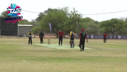 ICC WT20 Africa C Qualifier 2018: Mozambique opener Imran Ismail hits 31 off 15 balls v Malawi