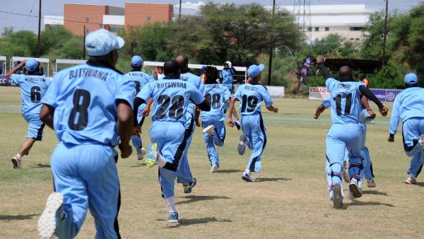Moses leads Botswana to victory