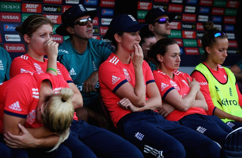 England slumped out of World T20 2016, leading to Charlotte Edwards' retirement