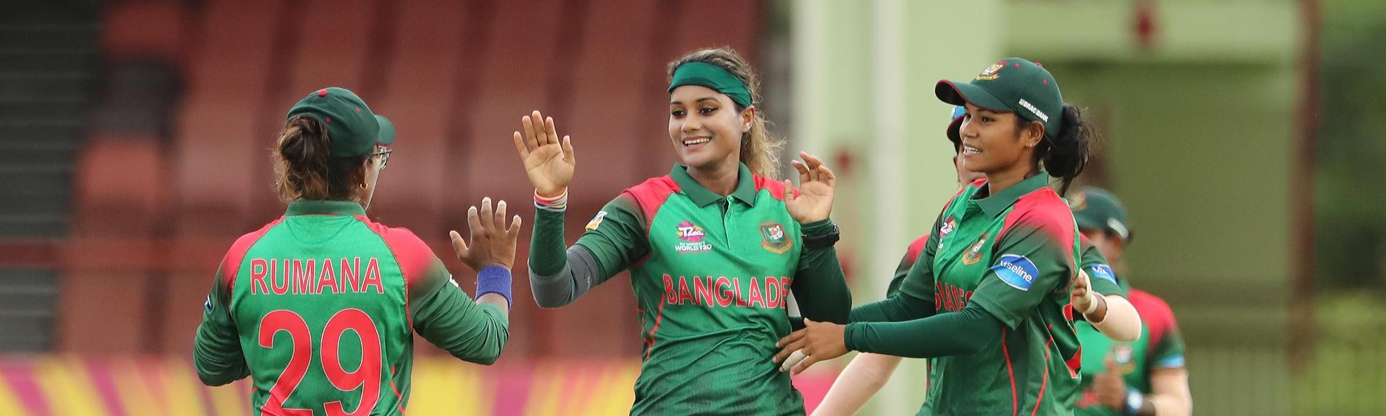 Bangladesh women