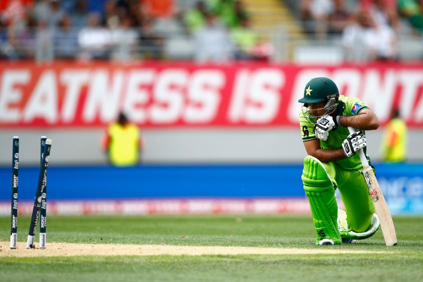 There have been lows as well as highs in Sarfraz's captaincy career