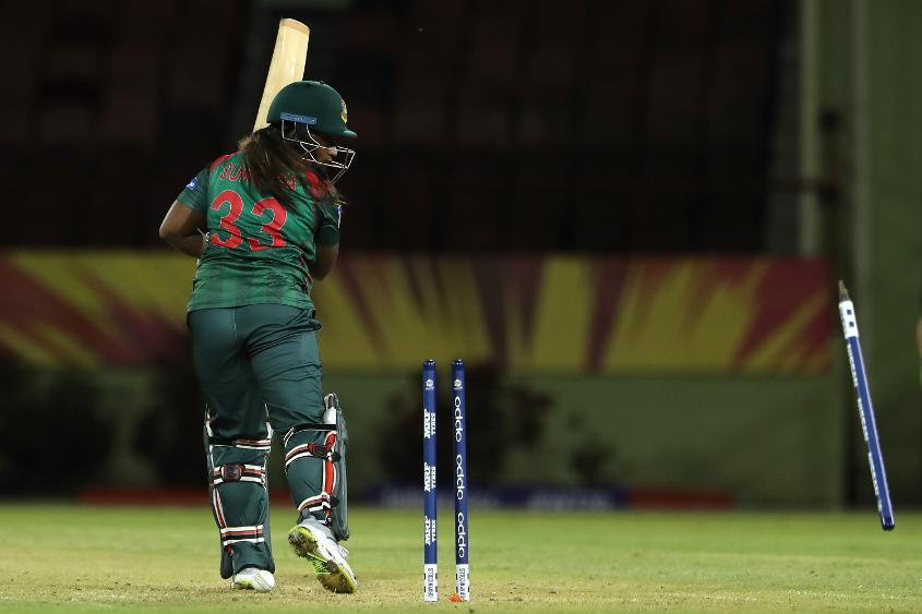 Bangladesh's batting has been their Achilles heel