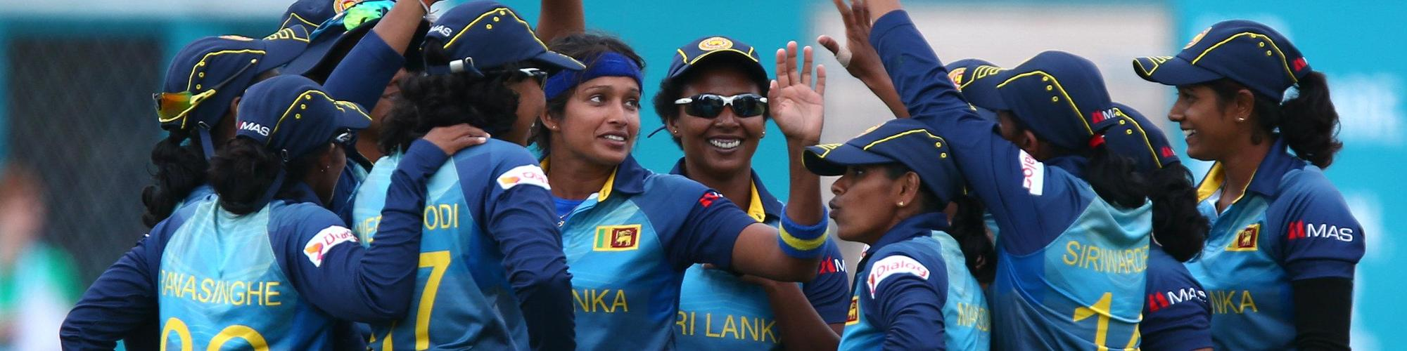 Sri Lanka women