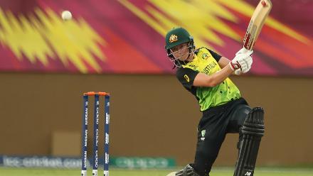 Australia Women v South Africa Women, ICC Women's World Twenty20 Warm-up Matches at Providence, Nov 6 2018