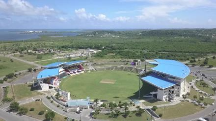 Welcome To The West Indies