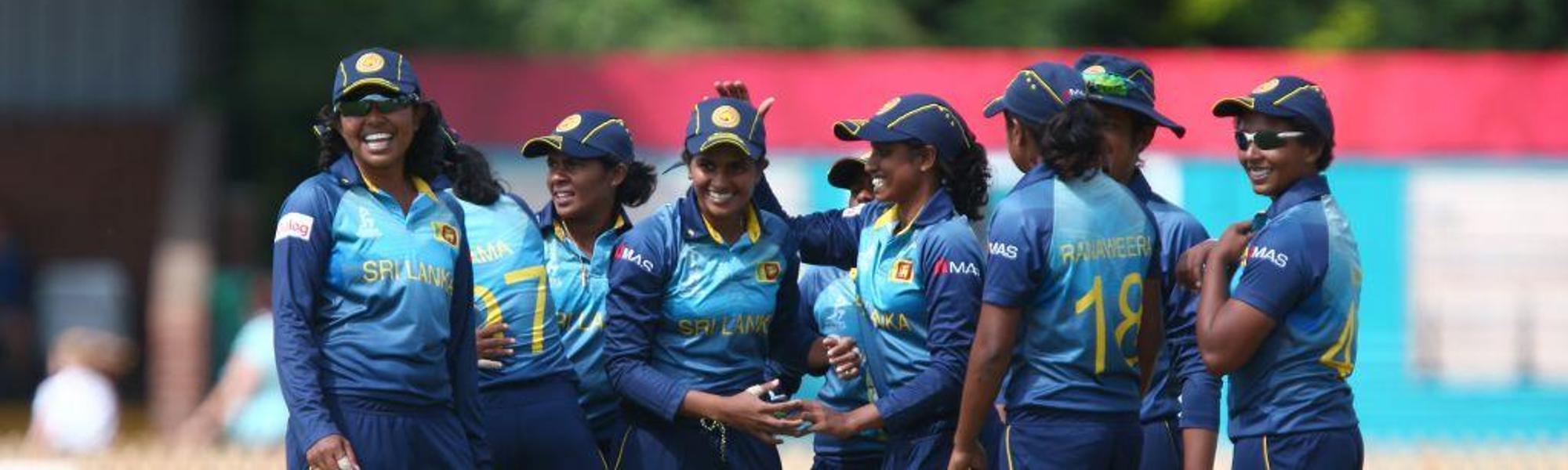 Sri Lanka women