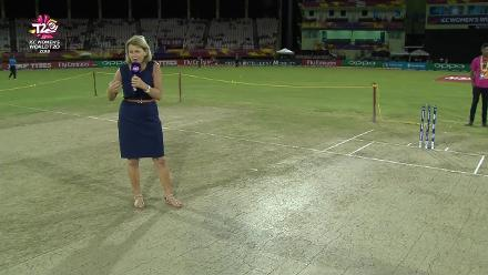 WT20 Match 3: Windies v Bangladesh – pitch report