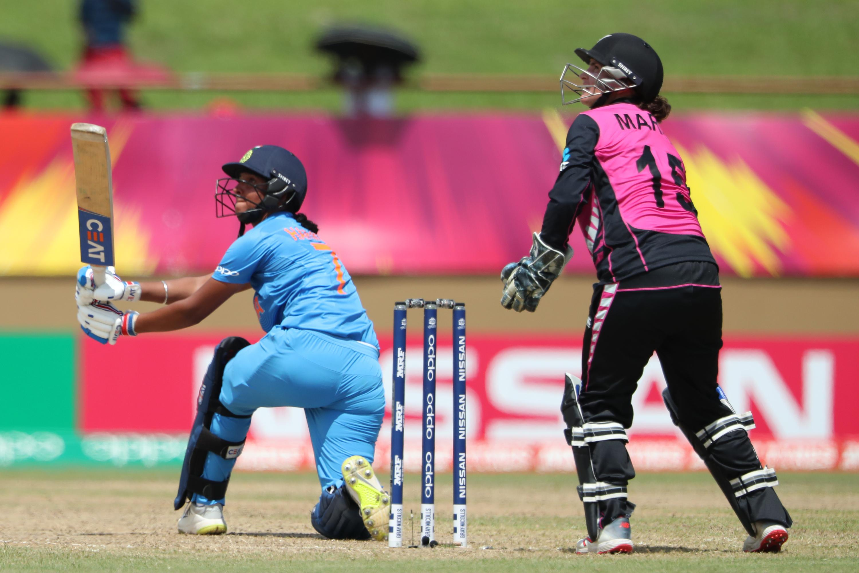 Image result for women cricket new zealand vs india 2002