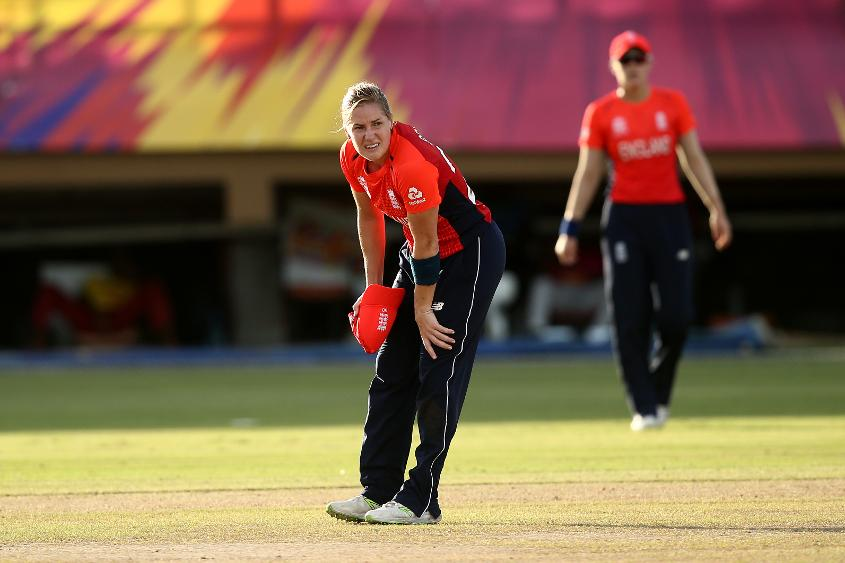 Brunt ruled out of Womens World T20
