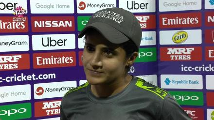 Aus v Pak: Captains' interview