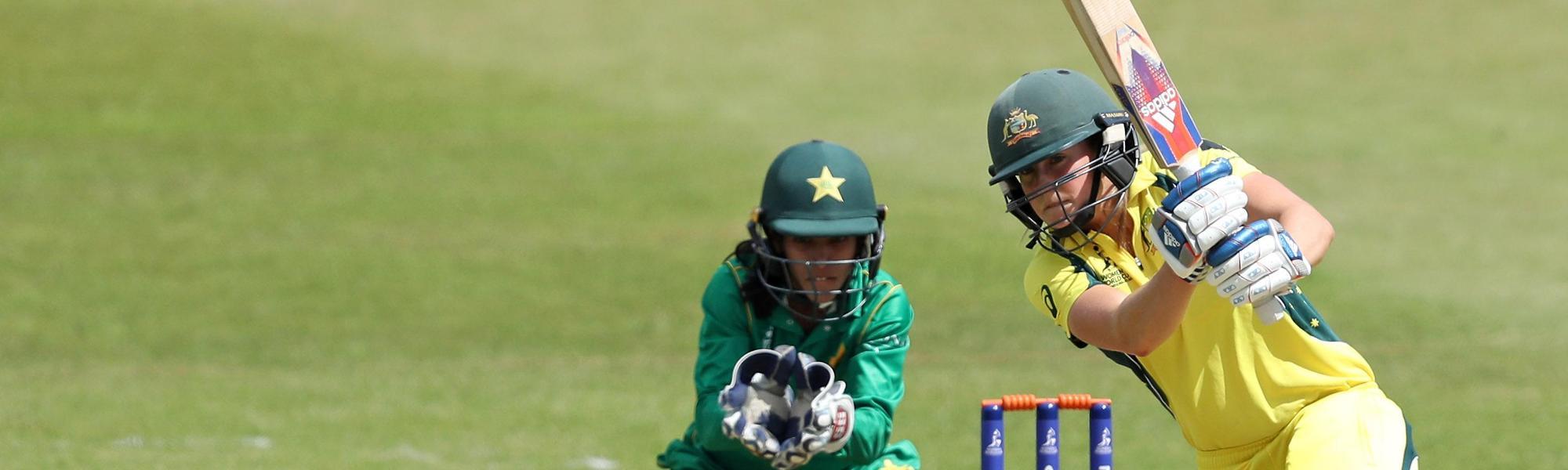 Australia Pakistan