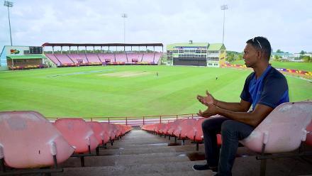WT20 lookahead – Guyana in focus