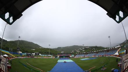 England v Sri Lanka, 4th Match, Group A, ICC Women's World T20 at St Lucia, Nov 10 2018.