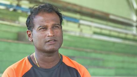 'There will be pressure when you play India-Pakistan' – Ramesh Powar, India Head Coach
