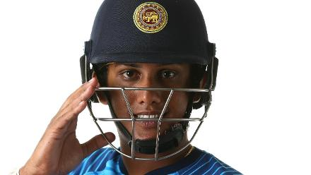 WT20 feature: Chamari Athapaththu