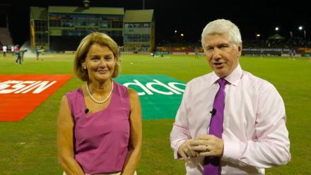 WT20 Day 4 preview – with Lesley Murdoch and Alan Wilkins
