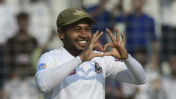 'I had a big innings without playing some of my favourite shots' – Mushfiqur