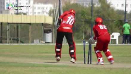 WCL Div 3 - Singapore v Denmark highlights