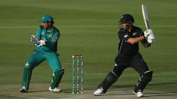 Ross Taylor gets to career-best No.3 among ODI batsmen
