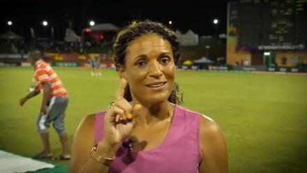 The #WT20 Daily Show with Mel Jones – Episode 4