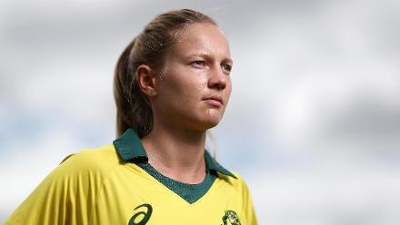 WT20 Feature: Meg Lanning