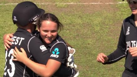 WT20 Feature: Amelia Kerr, New Zealand's teenage prodigy