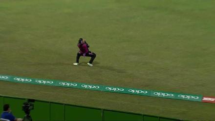 AUS v NZ: How the Australia wickets fell