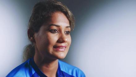 WT20 Feature: Jahanara Alam, Bangladesh's star seamer