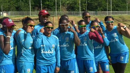 WI v SA: Match preview
