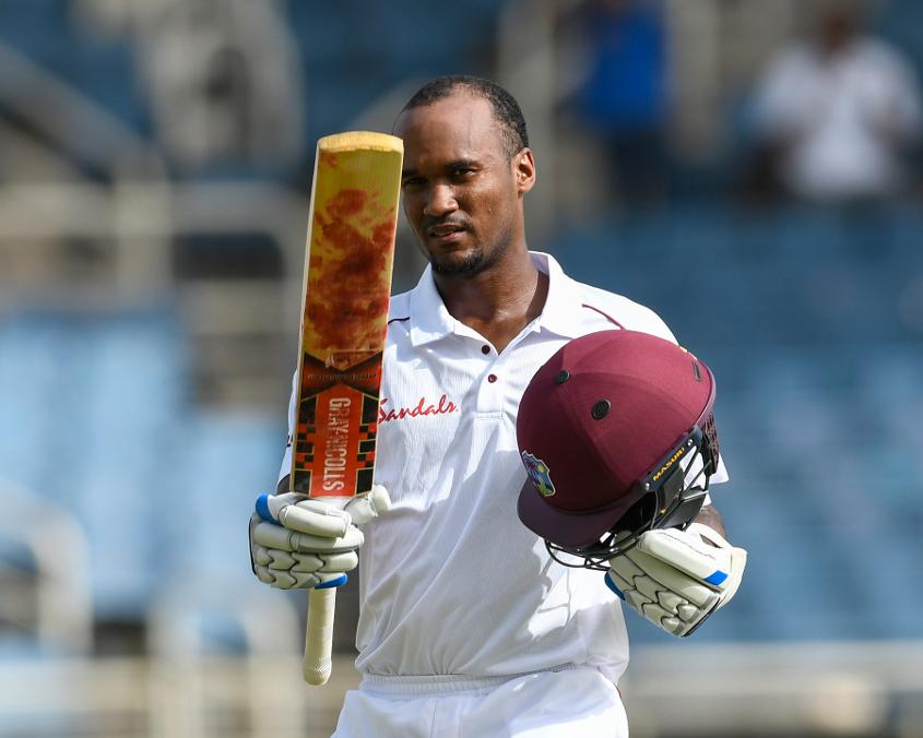 Brathwaite will captain Australia in Holder's absence