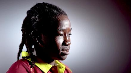 WT20: Deandra Dottin, one of the Windies' all-round superstars