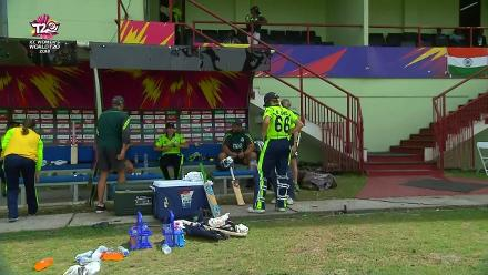 NZ v PAK: Full match highlights