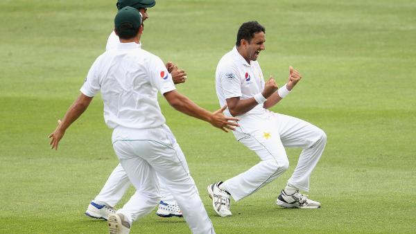 LIVE! Pakistan v New Zealand, 1st Test, Day 1